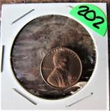 1946-D Cent