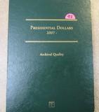 2007 Presidential Dollars