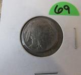 1937 Nickel