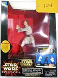 Star Wars Obi-Wan-Kenobi Bank