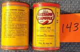2 Gizzard Capsule Tins