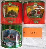 1999 & 2001 Hot Wheels Sets