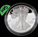 2016 American Eagle 1oz Proof Coin
