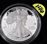 2017 American Eagle 1oz Proof Coin