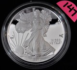2018 American Eagle 1oz Proof Coin
