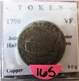 1790 Token