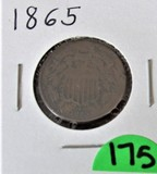 1965 Two Cent