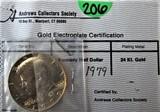 1979 Kennedy Half Dollar