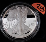2008 American Eagle 1oz Proof Coin