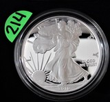 2010 American Eagle 1oz Proof Coin