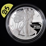 2011 American Eagle 1oz Proof Coin