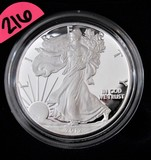 2012 American Eagle 1oz Proof Coin