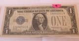 1928 Funny back $1