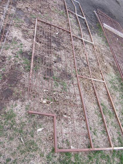 16' gate/panel