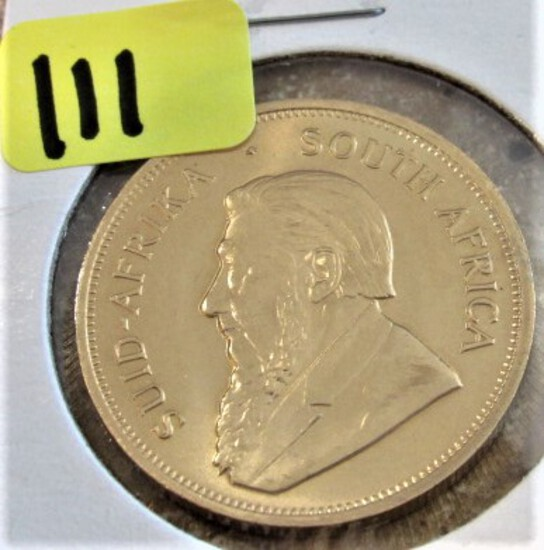 GOLD, COINS AND CURRENCY and SPORTS ITEMS  AUCTION