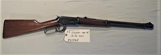 Winchester Model 94 30-30- Lever Action