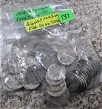 41 Jefferson Nickels