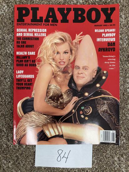 Playboy and Adult Comics Collection Auction