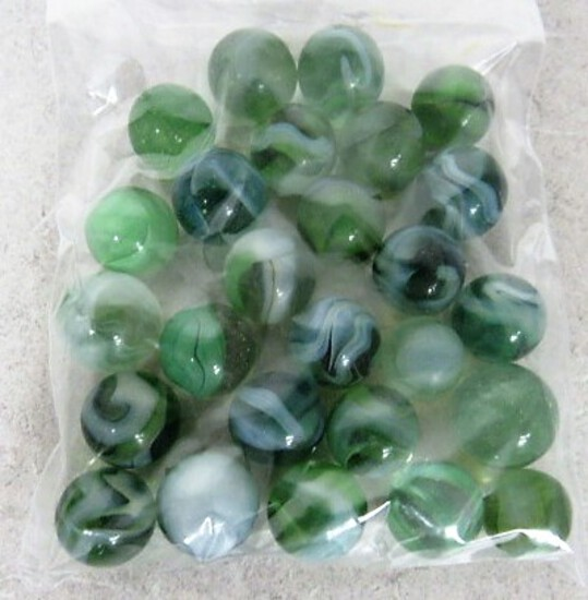 26 Marbles