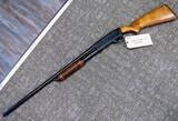 Stevens Model 167 12 gauge