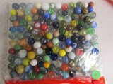 135 various marbles