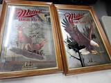 Miller Wildlife mirrors