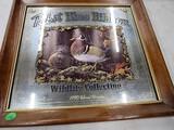PBR 1990 Wood duck mirror