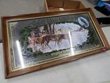 PBR 1991 Whitetails mirror