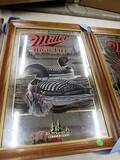 Miller Loon mirror