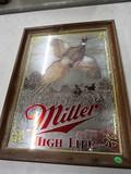 Miller Pheasant mirror