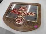 Old Milwaukee Mirror