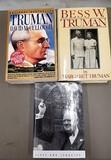 Truman and Churchill books