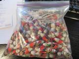 Bag of Southwestern Beads
