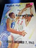 Norfolk High vs Kearney High