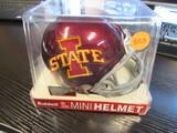 Iowa State Mini Helmet