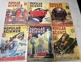 6 popular science magazines