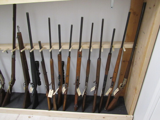 Antiques & Collectibles, Coins,Guns, Ammo and more