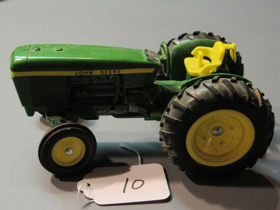 diecast JD tractor