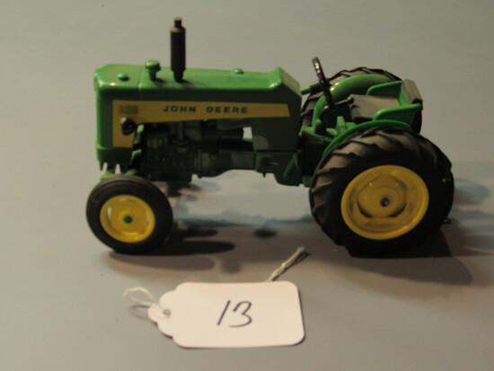 "plastic JD ""330"" tractor"