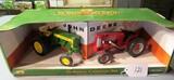 Dubuque collection set green