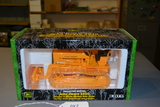 diecast JD collector's edition yellow