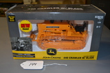 diecast JD highly detailed