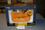 diecast JD yellow 2010 crawler  W/box
