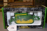 diecast JD collector's edition