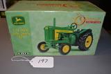 summer farm toy show - diecast JD