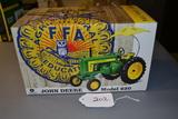 diecast JD FFA 2003 Iowa special edition