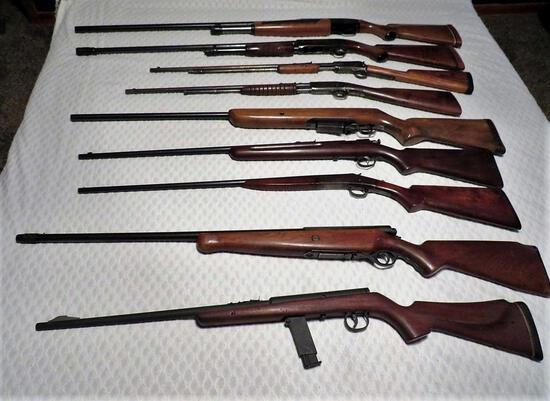 Firearms Collectibles, Coins and More