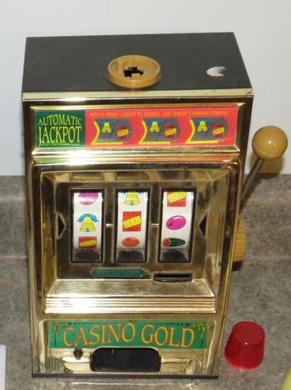 Casino Gold Slot Machine