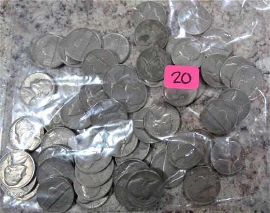 48 Nickels