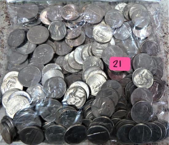 166 Nickels